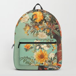 You Loved me a Thousand Summers ago Backpack