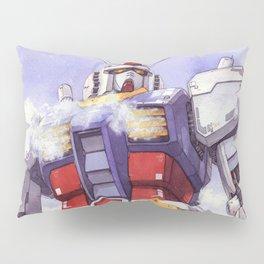Gundam RX-78-2 Pillow Sham