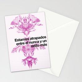 Atrapados Stationery Cards