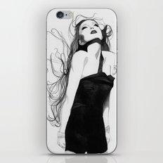 Lindsay iPhone & iPod Skin