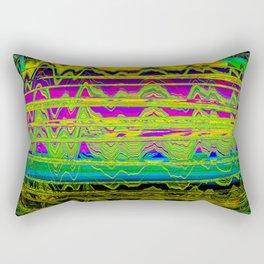 Wrap Around Rectangular Pillow