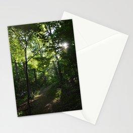 Ozark Sun Stationery Cards