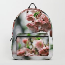 Weeping Cherry Backpack