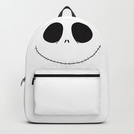 Jack Skellington Halloween Backpack