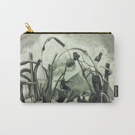 Plasticine Carry-All Pouch