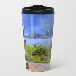 Louisville Kentucky Travel Mug
