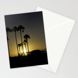 Summer's Last Fall Stationery Cards