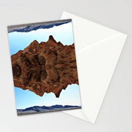 Father Time  Stationery Cards