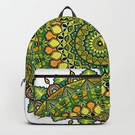 Mandala Fortuna Backpack