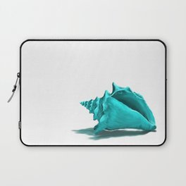 Aura the Seashell - illustration Laptop Sleeve