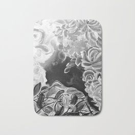 Ode to Creation Heavenly and Night Bath Mat