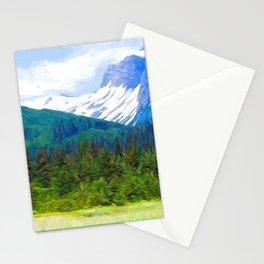 Lake Clark Park Stationery Cards