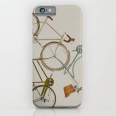 bicycles iPhone 6 Slim Case