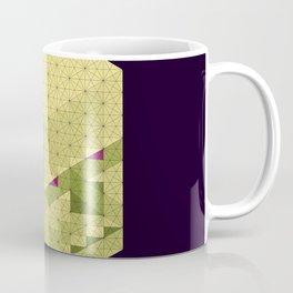 Sha Wujing Coffee Mug