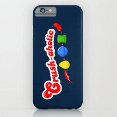 Crush-aholic iPhone 6 Slim Case