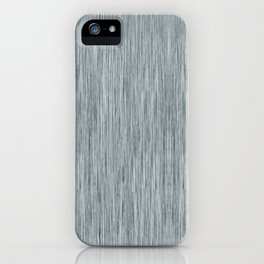 Steel iPhone Case