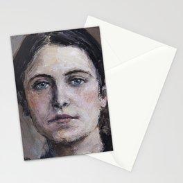 Santa Gemma Galgani II Stationery Cards