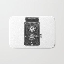RolleiFlex Bath Mat