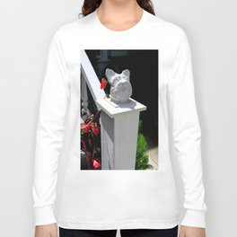 RIP Toto...An Ancient Traveler Long Sleeve T-shirt