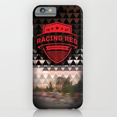 Gastown Cycling Racing Reds iPhone 6s Slim Case