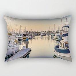 The Marina Rectangular Pillow