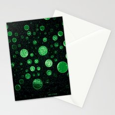 :: Go Green :: Stationery Cards