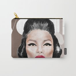 VOGUE II Carry-All Pouch