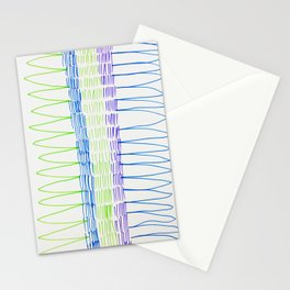 Sketchbook Scribbles Stationery Cards