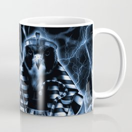 LORD HORUS Coffee Mug
