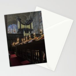 Remnants of Worship Stationery Cards
