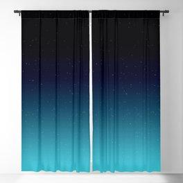 Celestial Dusk Blackout Curtain