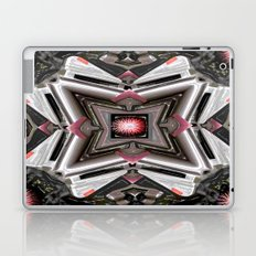Internal Kaleidoscopic Daze- 1 Laptop & iPad Skin