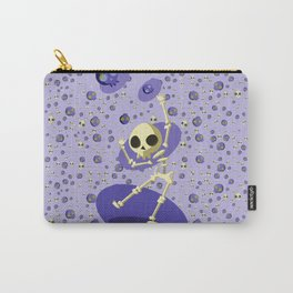 """""""Halloween Party (02)"""" Carry-All Pouch"""