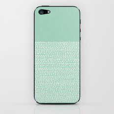 Riverside - Hemlock iPhone & iPod Skin