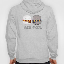 Love is Magical Hoody