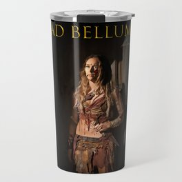 Lexa Ad Bellum Travel Mug