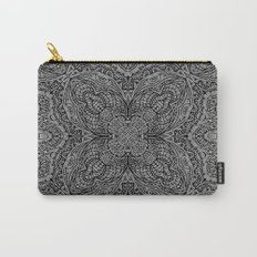 Mehndi Ethnic Style G460 Carry-All Pouch