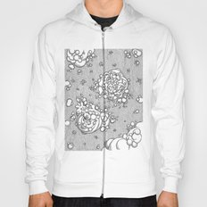 Matter in the Void Hoody