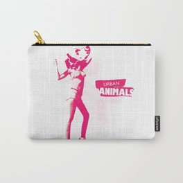 UA UrbanAnimals Carry-All Pouch