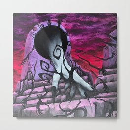 Dreamscape II Metal Print