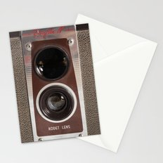 The Duaflex Stationery Cards