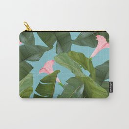 Wild Flower #society6 #decor #buyart Carry-All Pouch