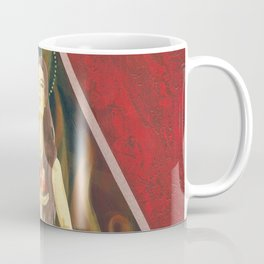 It Starts from Within - An Enlightenment on Self Love Coffee Mug