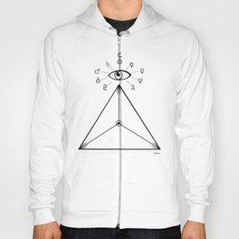Freemasonry Hoody