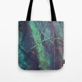 lost sea Tote Bag