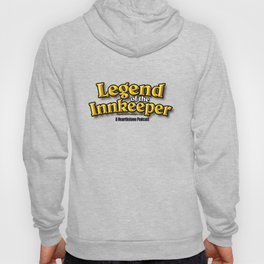 Legend of the Innkeeper Logo Hoody