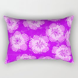 Lila Cate Rose Rectangular Pillow