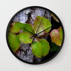fall is coming -13- Wall Clock