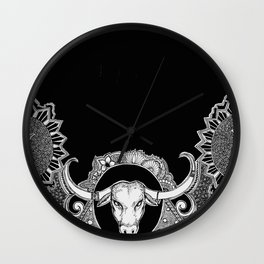 The Gateway Wall Clock