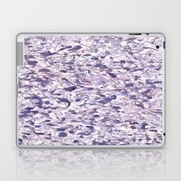 Road Speaks - Purple Laptop & iPad Skin
